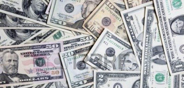 5987493-mix-of-us-paper-money