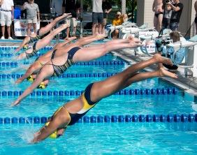 OlympicSwim