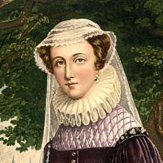 elizabethan-maid